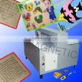 puzzle making machine/jigsaw puzzle machine