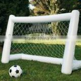 inflatable ball shooting game toys goal