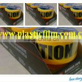 Custom Caution Tape Barricade & Caution Safety Tapes for safe