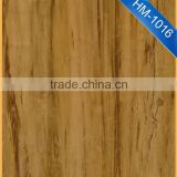 HM-1016 high quality uv coating layer buy wood pvc flooring plank