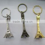 paris souvenir key chain