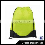 Latest Arrival Top Quality wholesale small canvas drawstring bags from China manufacturer