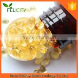 Bulk Halal Natural vitamin e oil softgel capsules