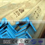 angle bar standard length/prime structural ms steel astm angle iron sizes, s235jr-s355jr,ss400,a36