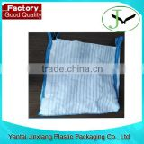 2016 hotselling new pp breathable bulk ton bags for onion potato packing and storage