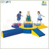 FS-07182 kids indoor soft play equipment
