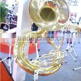 brasswind instrument tuning pipe sousaphone HTL-696