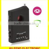 Digital Signals of GSM / WIFI / Bluetooth / FM / VHF / UHF /Wireless Audio Video RF Lens Detector