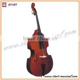 Alibaba Wholesale Best Quality Natural Wood Bass Guitar