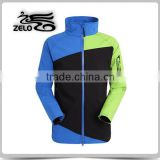 2015 Top sale high quality waterproof ski jacket for men OEM china