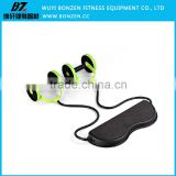 heat resistance band ab roller