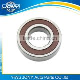 Deep groove ball bearing 6206DU,size 30*62*16mm make in China