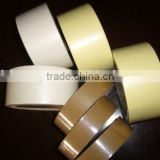 arylic adhesive glue masking paper with color masking film