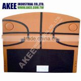 Basketball Luxurious Music Headboard decorative headboards MP3 bed pack headboards Upholstered
