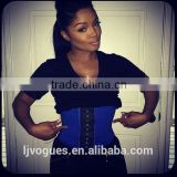 Top Seller Bulk in Stock Wholesale Latex Waist Training Corset 100%Colombian faja Latex Waist