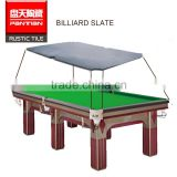 Factory made natural pool table slate billiard table price for pool tables                                                                         Quality Choice