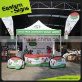 2016 Factory Hot Sale Alibaba Express China Commercial Exhibition Tent