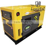 High Power 20KVA Three Phase Force Water Cooled Super Silent Diesel Generating Set for Ethiopia
