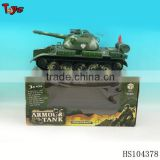 Battery operated military german tank toys