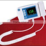 "Professional Pocket Fetal Doppler for Hospital/Clinic/Home Use, 2.4"" TFT Display"