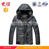 9205 branded clothing stock lots men down coat men winter coat