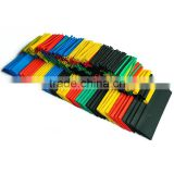 Colorful Assorted Heat Shrink Tube 5 Colors 8 Sizes Tubing