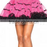 Tutu Skirts Sey Adult Costume Ballerina Neon Rock Accessory 50's Tutu Skirt