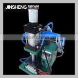 JS-315 semi-auto manual scrap cable wire stripper scrap wire stripping machine cable peeling equipment
