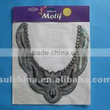 Garment Accessory Iron On Motifs