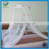 Butterfly Bed Canopy Mosquito Net fits fo Crib Twin Queen King Size Bed