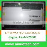 "New original 12.1"" laptop LCD panel LTN121AT07 LP121WX3 for notebook replacement screen LED Backlight"