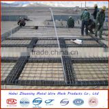 Low Price Of Welded Steel Wire Concrete Reinforcement Mesh