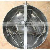 Honey processing plant/honey bee extractor