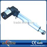 Ball screw linear actuator electric with DC motor