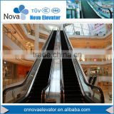 Automatic Indoor & Outdoor 35 Degrees Escalator for Heavy-duty Public Transportation