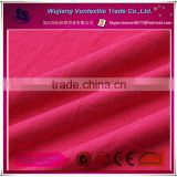 Hot selling single face knitting 30s Rayon viscose fabric for fashion garment,casual trouser,