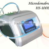 exfoliate skin beauty machine HS 100 skin exfoliating machine by shanghai med apolo medical technology