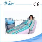 High quality lymphatic drainage massage equipment pressotherapy body massage device VP210