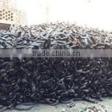 Buffalo/ox /cow Raw horn for decoration manufacturing india