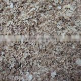 PINE AND RUBBER SAWDUST 1-4MM HIGH QUALITY