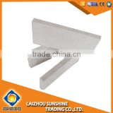 high quality fiber board turbine insulation