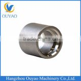 Stainless Steel 316 Casting Pipe Fitting, Coupling, Socket Welding, 1/2'' Female