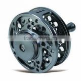 Popular CNC machined body and spool mini fishing reel