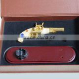 light portable gas torch ,H0T31 cheff gas blow lighter torch , lighter gun