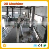 Small screw 140TPD capacity camellia seed oil expelling mill extraction expeller pressed oil extraction pump machine Malaysia