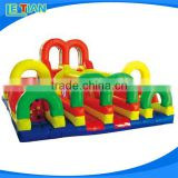 ODM manufacturers inflatable halloween bounce house