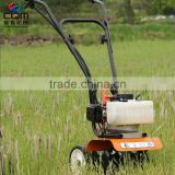 205 mini garden tiller machine