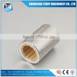 stainless steel Linear motion bearing with plastic cage LIN-01R-25