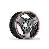Full Painted 13 Inch Alloy Wheels , 2013 New kin-326
