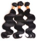 Brazilian virgin hair body wave 3pcs Rosa hair products 100% unprocessed virgin human hair weave Brazilian body wave